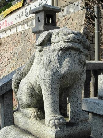 亀山八幡宮