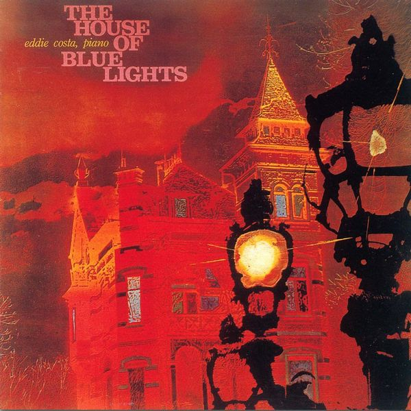 The eddie costa trio the house of blue lights for Chicago house music songs