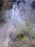 白糸の滝外観