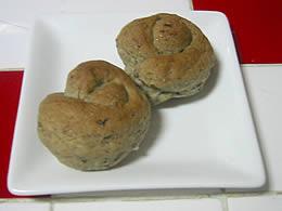 ジェットのパン1