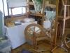 山染紡糸紡ぎ機