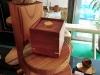 ニレ 紅梅の小箱