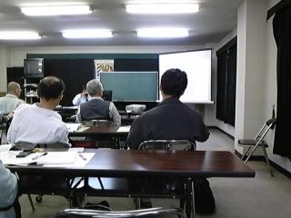 経営革新塾初受講