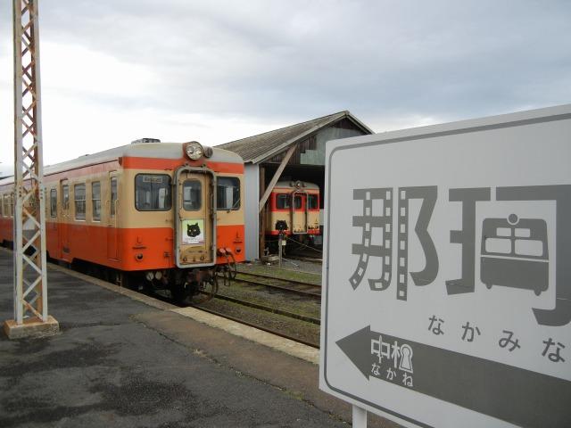 キハ205(湊線)