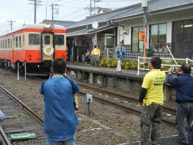 キハ52(いすみ鉄道)