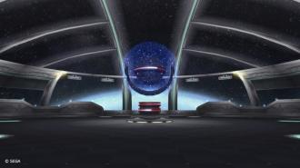 オロール展望台