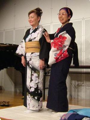 中田陽子さん