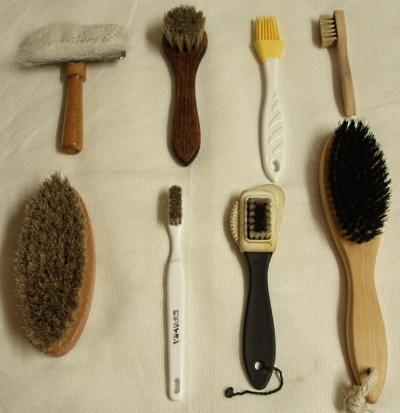 道具ブラシ系