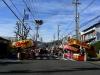 秋葉さん2010初日