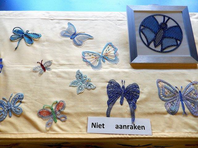 オランダ展示