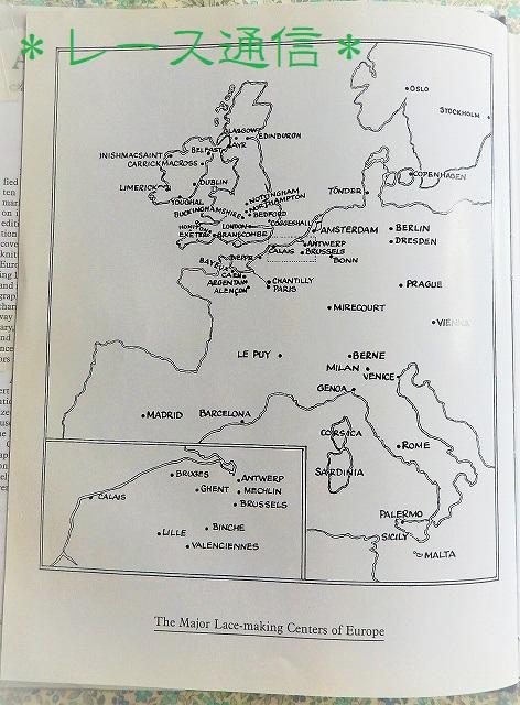 レース地図