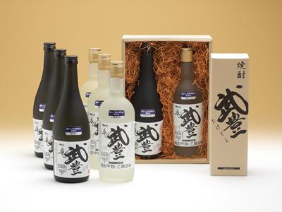 (株)酒の米利