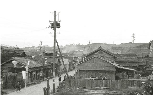 みゆき通りの歴史tags[愛知県]