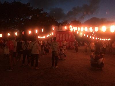 サンシャインシティー北武発展会夏祭りtags[愛知県]