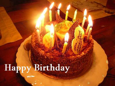 お誕生日おめでとうB子♪