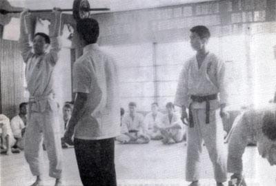 1969昇級審査2.jpg