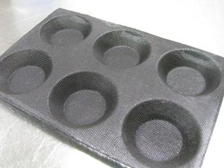 ドゥマール社 シルフォーム(タルト型)