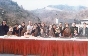 日中文化交流演奏会
