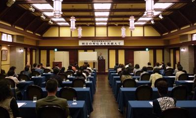 2010年度指導者研修会仙台