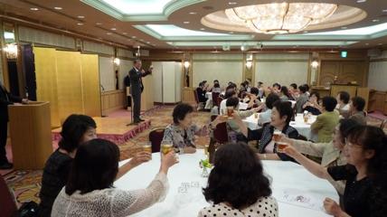 2010年度指導者研修会東京