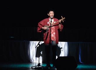 琴伝流大正琴シニアコンサート4-2