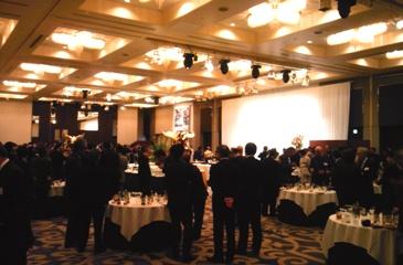 長野県文化・芸術・スポーツ団体新春パーティー