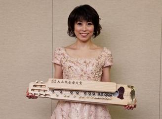 第5回大正琴音楽大賞1