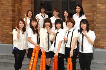 琴伝流大正琴第24回コンサートin日比谷T-century月姫
