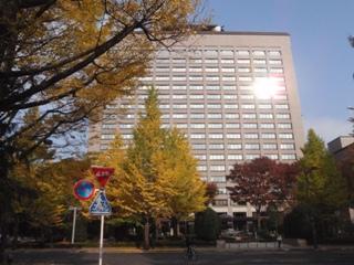 東日本大震災義援金(宮城県庁)