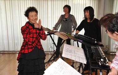 平成23年度大正琴音楽大賞2