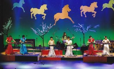 メリーゴーラウンド第10回クリスマスチャリティーコンサート1