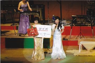 メリーゴーラウンド第10回クリスマスチャリティーコンサート2