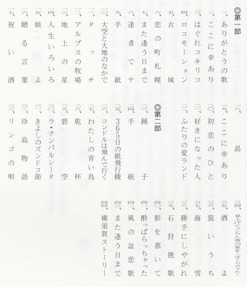 琴伝流大正琴第26回中京大会プログラム