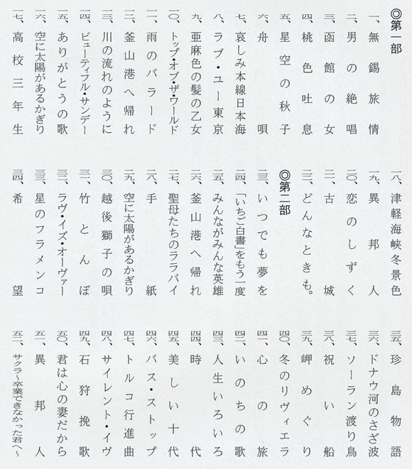琴伝流大正琴第27回中京大会プログラム