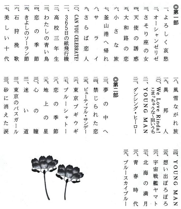琴伝流大正琴第28回中京大会プログラム