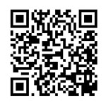 YouTube大正琴ミュージアムQRコード