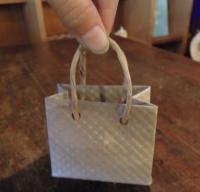 超チビ紙袋