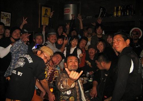 小江戸フリージャムの皆様ありがとうございました!!
