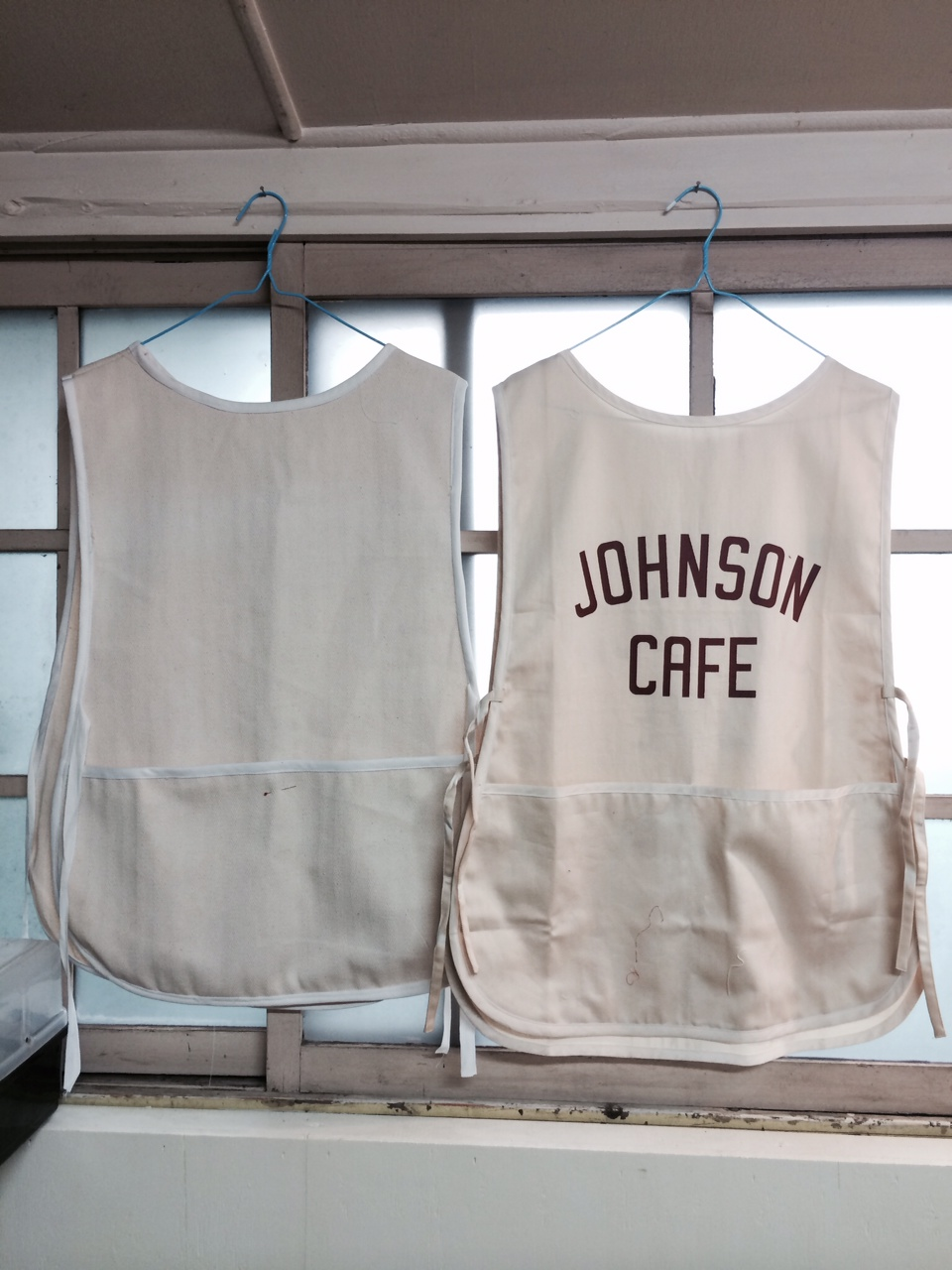 JOHNSON CAFE