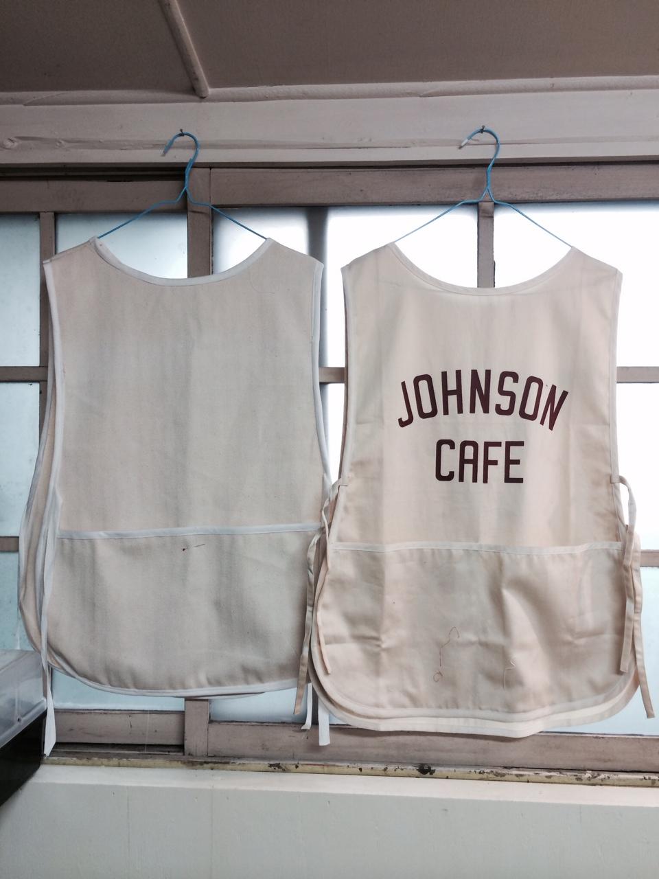 JOHNSON CAFE