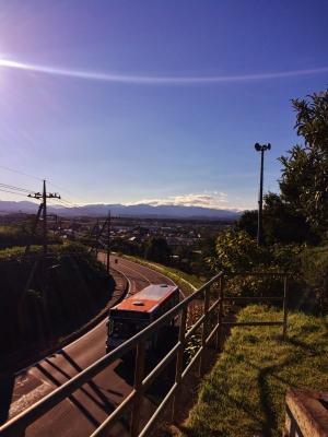 狭山市 絶景
