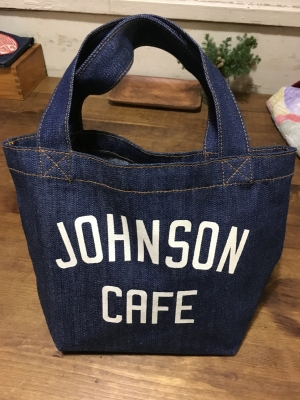 JOHNSON BAG