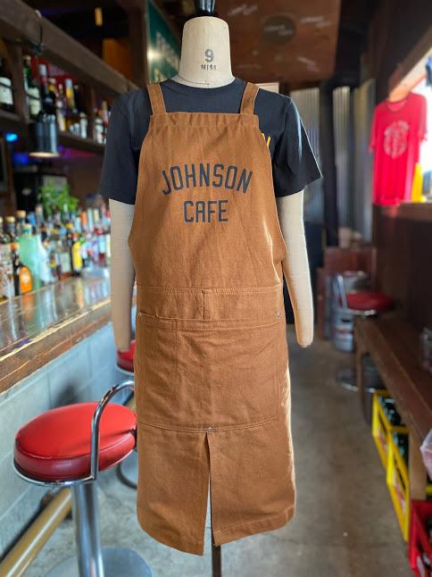 ジョンソンカフェ