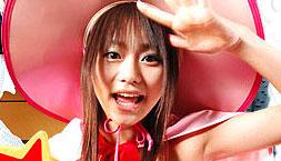 海川ひとみ as パブリーちゃん