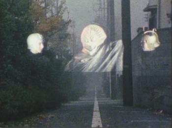 電子戦隊デンジマン 第2話「人喰いシャボン玉」