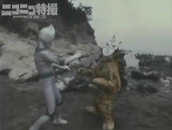 ミラーファイト 第31話「ミラーマンの仮面を剥げ!」