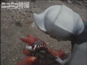 ミラーファイト 第56話「怪獣ハンターは二度死ぬ」