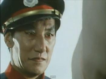 秘密戦隊ゴレンジャー 第14話「赤い棺桶!ドクロ屋敷の怪」