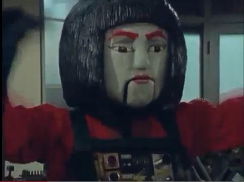 バトルフィーバーJ 第41話