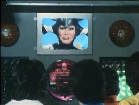 電子戦隊デンジマン 第32話